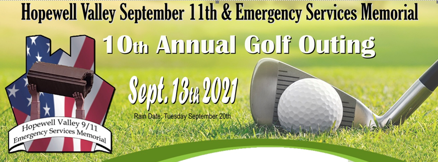 Sept Golf Outing header